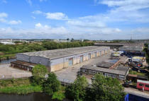 property to rent in Knostrop Depot, Old Mill Lane, Hunslet, 