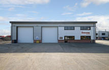 property to rent in Unit 20 Bypass Park Industrial Estate,