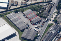 property to rent in Unit 2 Aylesham Industrial Estate, 