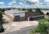 property to rent in Unit E, Gildersome Spur Industrial Estate,
