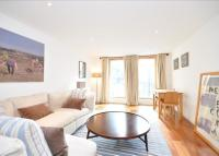 1 bed new Flat to rent in Peerless Street...
