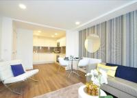 2 bed new Flat to rent in Xchange Point, Islington...