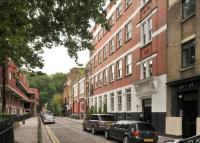 property to rent in Bartholomew Square, Islington, London, EC1V