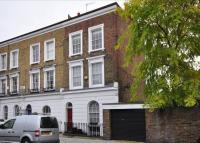 property to rent in Danbury Street, Islington, London, N1