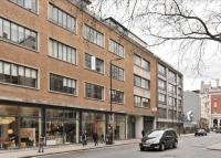 Flat to rent in Clerkenwell Road...