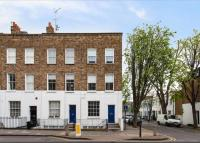 1 bed Flat in St. Peter's Street...