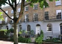 property to rent in St Pauls Place, Islington, London, N1