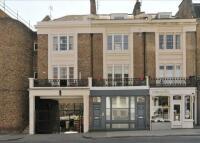 property to rent in Barnsbury Street, Islington, London, N1