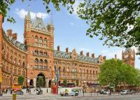 property to rent in St. Pancras Chambers, Euston Road, Kings Cross, London, NW1