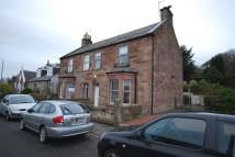 4 bedroom semi detached home in Barns Terrace, Maybole...