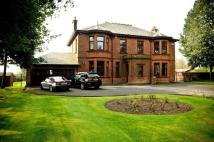 Country House in Sherwood House Galston...