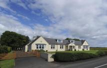 5 bed Country House in Bogside House, Monkton...