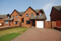 4 bedroom Detached house to rent in Morton Drive, Dalrymple...