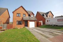 Detached house to rent in Morton Drive, Dalrymple...