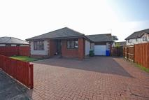 4 bed Detached Bungalow in Morton Drive, Dalrymple...