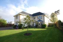 5 bed Detached property to rent in Pollock Morris Drive...