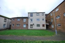 1 bed Flat to rent in Allison Street, Ayr...