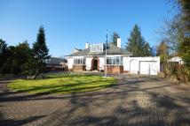 4 bed Detached property to rent in Maunsheugh Road, Fenwick...