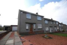semi detached property in Parkhill Avenue...