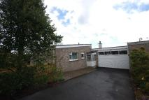Semi-Detached Bungalow to rent in Cairnhill Court, Maybole...