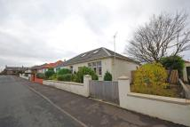 Semi-Detached Bungalow to rent in Alvord Avenue, Prestwick...