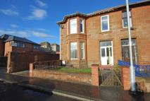 Flat to rent in Ailsa Street, Prestwick...