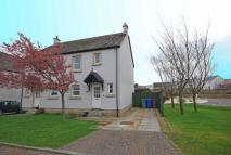 3 bedroom semi detached property in Castle Square, Ayr...