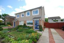 semi detached property in Greenan Road, Ayr...