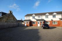 3 bedroom semi detached house in Barbieston Road...