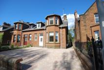 semi detached house to rent in Craigie Road, Ayr...