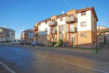 Flat to rent in Rowallan Court, Ayr...
