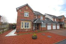 4 bedroom Detached house to rent in Fairway View, Prestwick...