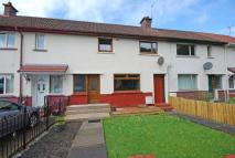 3 bed Terraced property in Dalmellington Road, Ayr...