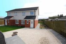 3 bed semi detached home in Robert Burns Avenue...