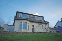 Detached home to rent in Castle Road, Dunure...
