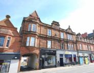 Flat in Burns Statue Square, Ayr...