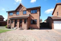 semi detached home to rent in Kenmore Place, Troon...