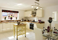 4 bed new home for sale in Westbourne Road...