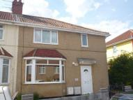 Knowle Flat to rent