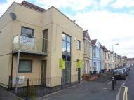 2 bed Flat to rent in Bedminster, Atlas Road...