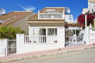 2 bed Detached Villa in Ciudad Quesada, Alicante...