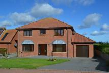 Detached home for sale in Eildon View, Tweedmouth...
