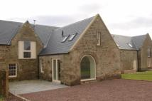 3 bedroom Terraced house for sale in Edrom Newton Farm, Duns...
