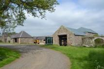 Detached property for sale in Crunklaw Steading, Duns...