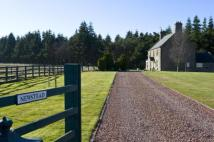 Newstead Farmhouse Detached property for sale
