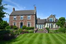 4 bed Detached house in Rosebank, Crosshill...