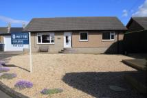Detached home for sale in Rogart, Knowes Close...