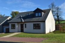 3 bed new property for sale in Plot 1 Peelwalls Meadow...