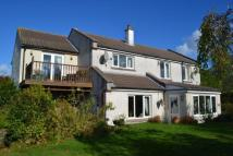 4 bedroom Detached house in Burn House, Lowick...