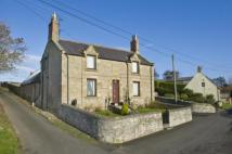2 bedroom Detached house for sale in Clarevale, Paxton...
